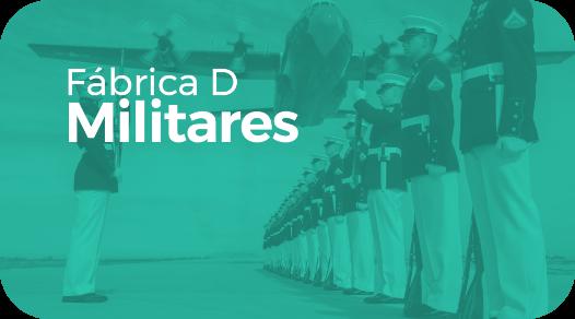 FÁBRICA DE MILITARES 2020 ( TURMA ESPCEX)