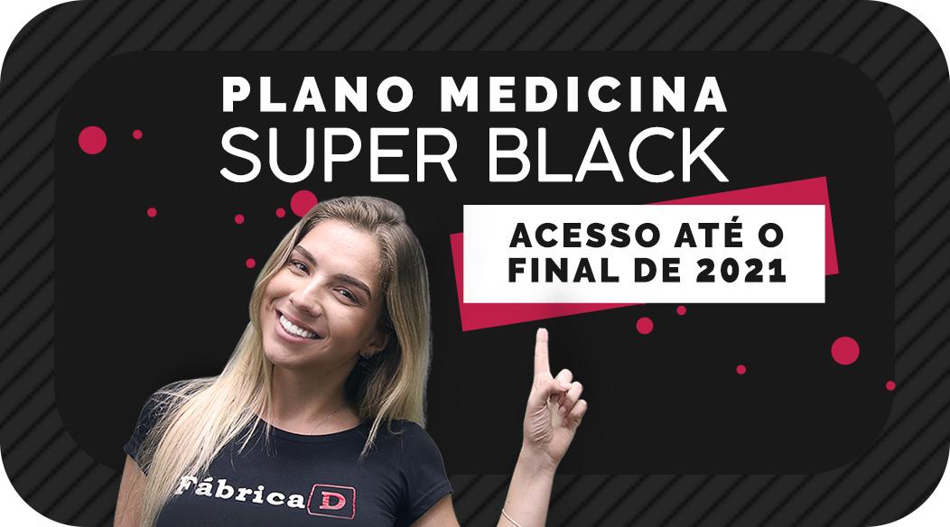 FÁBRICA DE MÉDICOS - 2020 ( EXTENSIVO MEDICINA  - ACESSO ATÉ O FINAL DE 2021 )